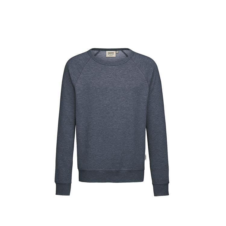 Męska bluza typu reglan 607