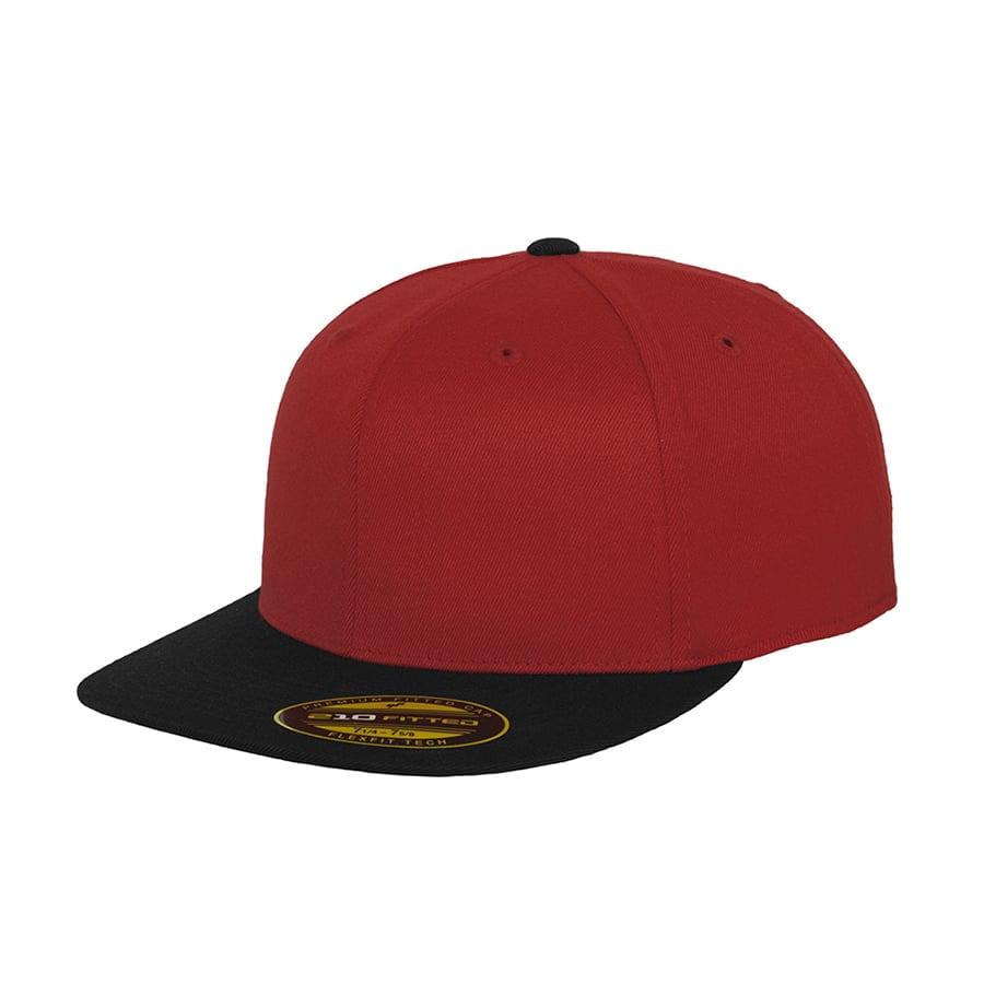piękno wiele modnych niska cena Czapki fullcap z haftem i nadrukiem - RAVEN producent czapek ...