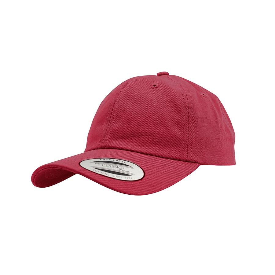 Klasyczna czapka typu Dad Hat