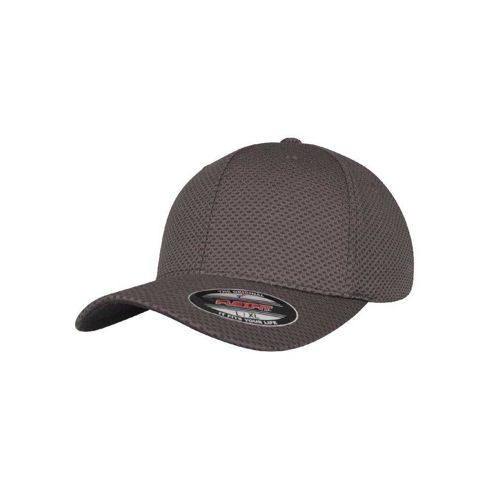 Czapka Flexfit 6-panelowa Jersey Cap