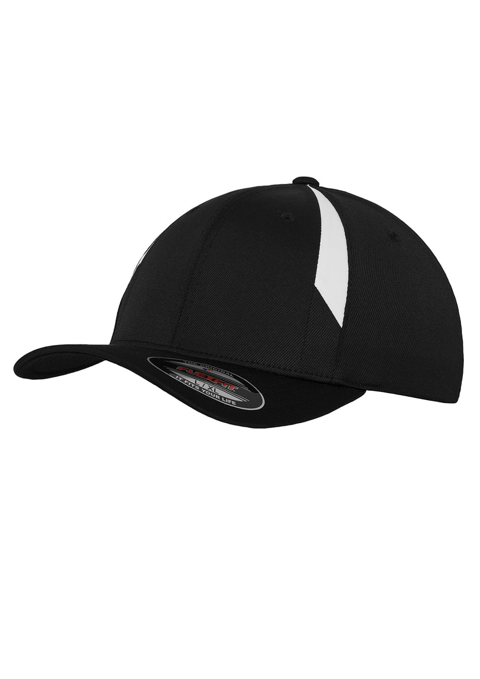 Performance Cap with Cut