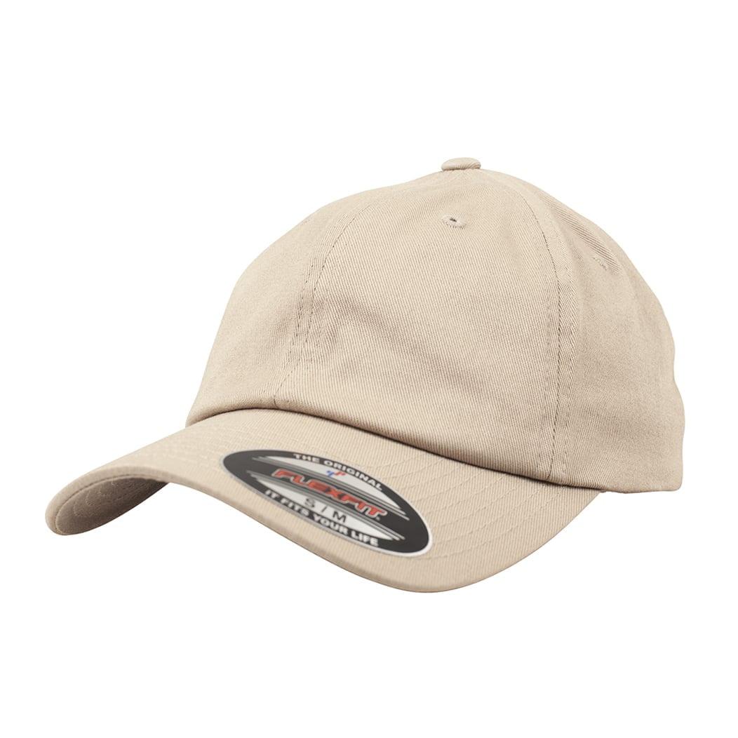 Bawełniana czapka typu Dad Hat