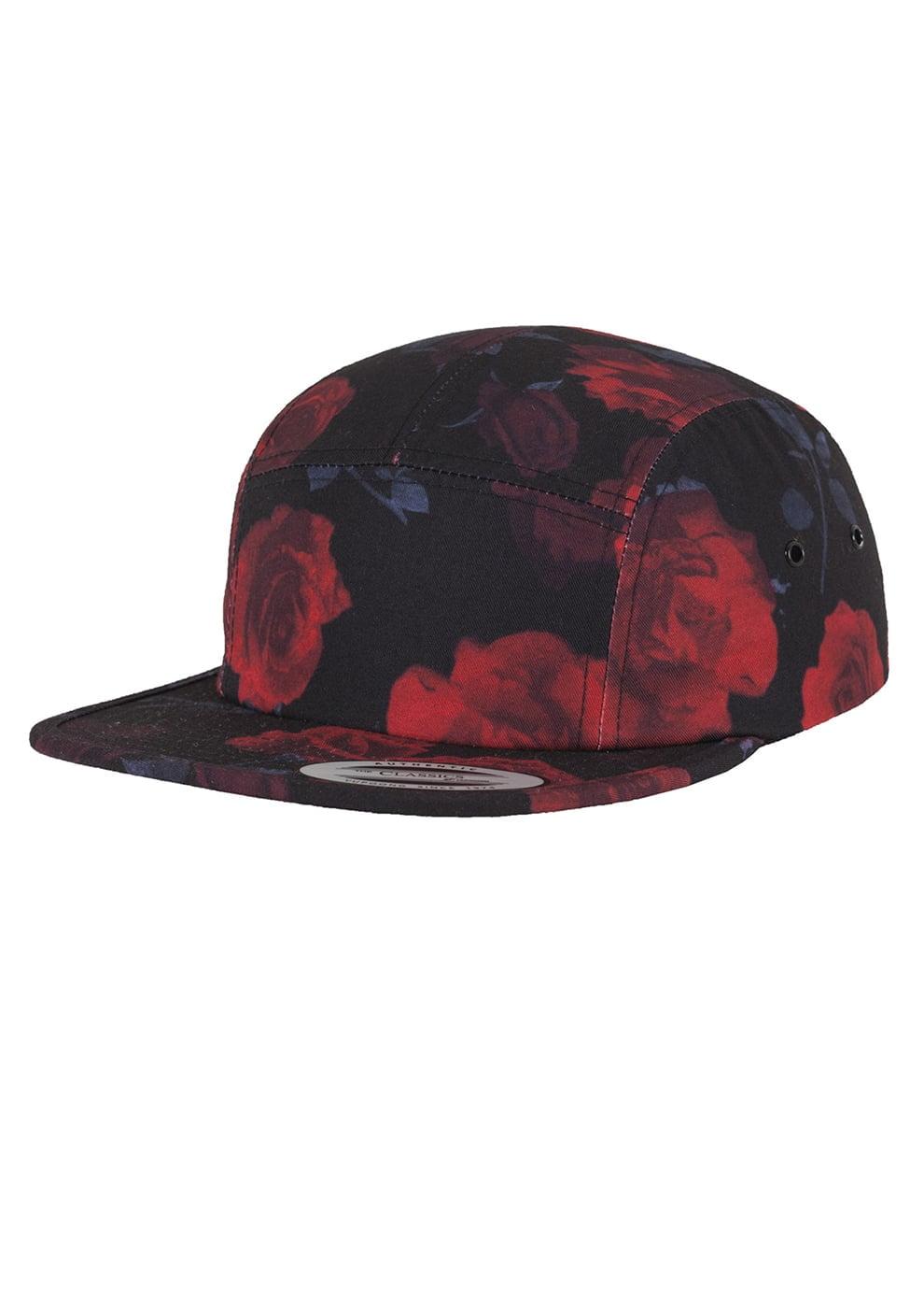 Roses Jockey Cap
