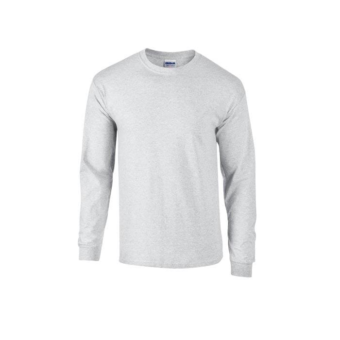 Koszulka z długim rękawem Ultra Cotton™