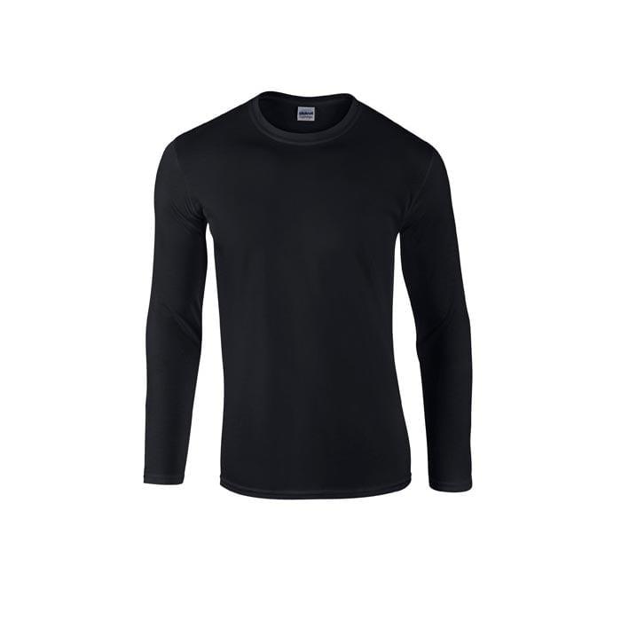 Koszulka z długim rękawem Softstyle®