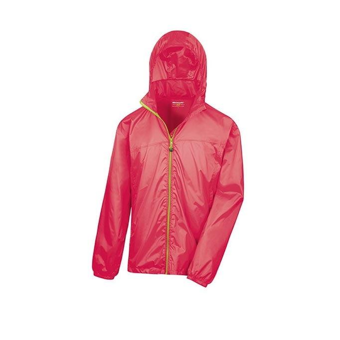 Kurtki - Urban HDi Quest Lightweight Stowable Jacket - R189X - Raspberry - RAVEN - koszulki reklamowe z nadrukiem, odzież reklamowa i gastronomiczna
