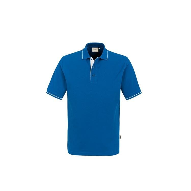 Męska koszulka polo Casual 803