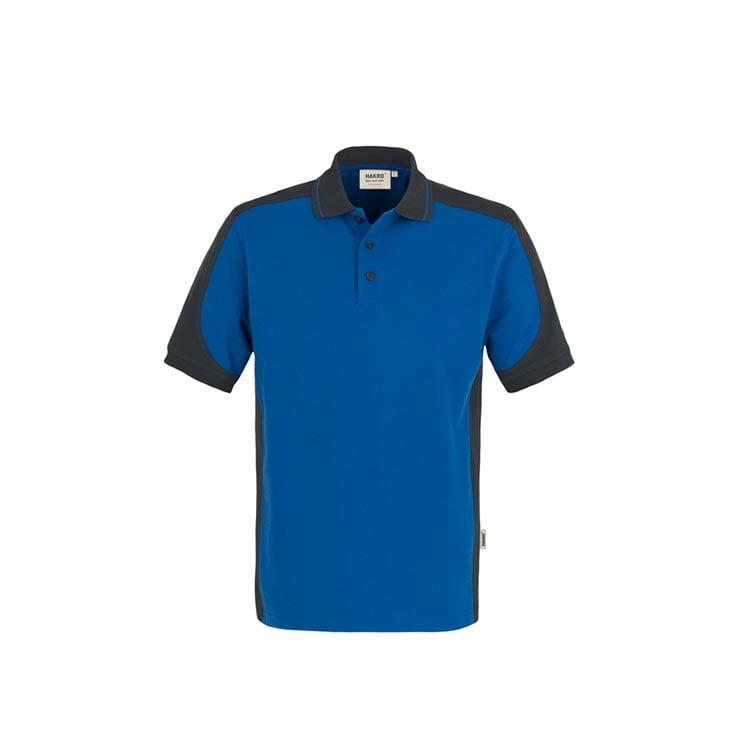 Męska koszulka polo Performance Contrast 839