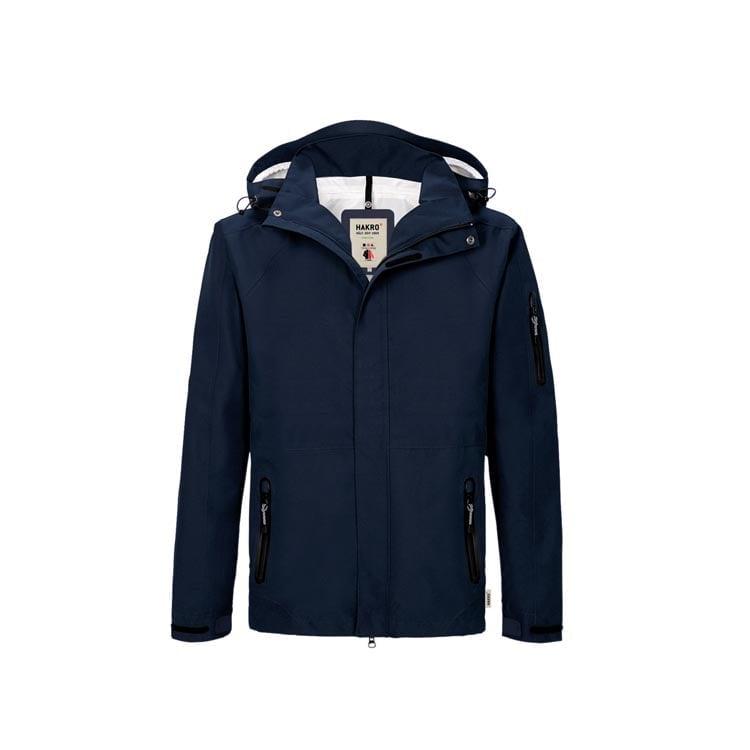 Kurtki - Męska kurtka funkcyjna Houston 850 - Hakro 850 - Ink Blue - RAVEN - koszulki reklamowe z nadrukiem, odzież reklamowa i gastronomiczna
