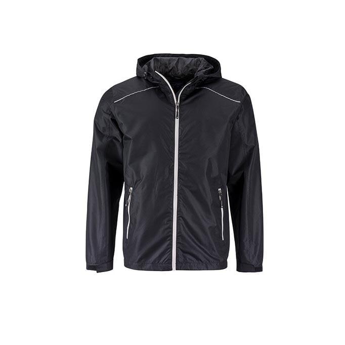 Mens` Rain Jacket