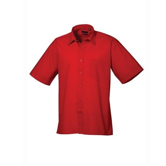 Męska koszula Easy-Care