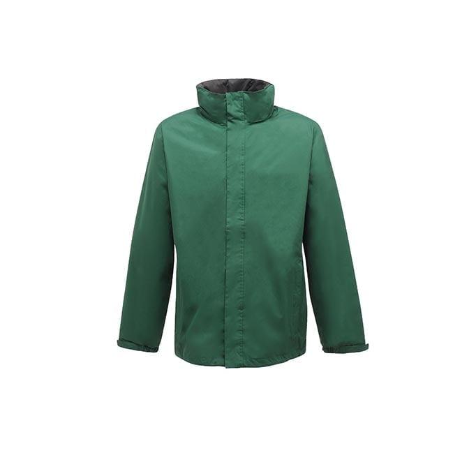 Kurtki - Ardmore Jacket - TRW461 - Bottle Green - RAVEN - koszulki reklamowe z nadrukiem, odzież reklamowa i gastronomiczna