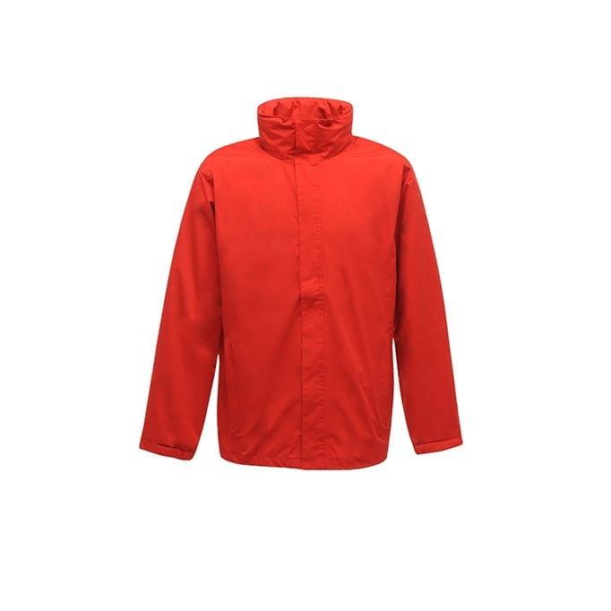 Kurtki - Ardmore Jacket - TRW461 - Classic Red - RAVEN - koszulki reklamowe z nadrukiem, odzież reklamowa i gastronomiczna