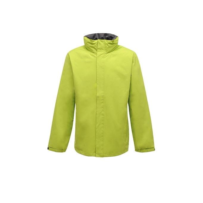 Kurtki - Ardmore Jacket - TRW461 - Lime - RAVEN - koszulki reklamowe z nadrukiem, odzież reklamowa i gastronomiczna