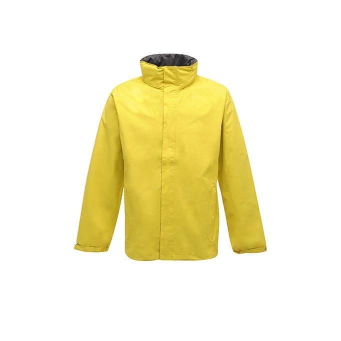 Kurtki - Ardmore Jacket - TRW461 - Limetta - RAVEN - koszulki reklamowe z nadrukiem, odzież reklamowa i gastronomiczna