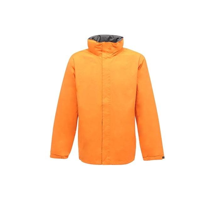 Kurtki - Ardmore Jacket - TRW461 - Sun Orange - RAVEN - koszulki reklamowe z nadrukiem, odzież reklamowa i gastronomiczna