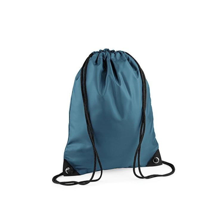 Torby i plecaki - Worek festiwalowy Premium - BG10 - Airforce Blue - RAVEN - koszulki reklamowe z nadrukiem, odzież reklamowa i gastronomiczna