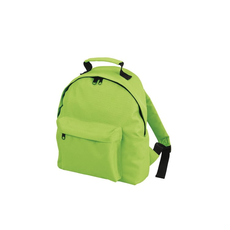 Torby i plecaki - Backpack Kids - 1802722 - Apple Green - RAVEN - koszulki reklamowe z nadrukiem, odzież reklamowa i gastronomiczna