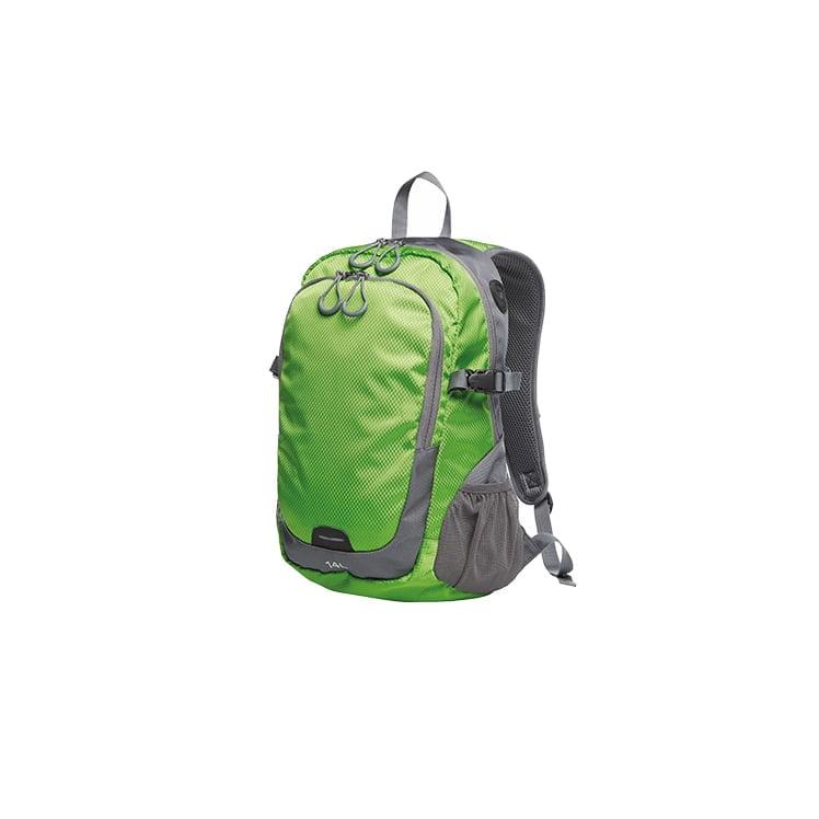 Torby i plecaki - Backpack Step M - 1813062 - Apple Green - RAVEN - koszulki reklamowe z nadrukiem, odzież reklamowa i gastronomiczna