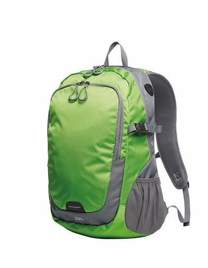 Torby i plecaki - Backpack Step L - 1813063 - Apple Green - RAVEN - koszulki reklamowe z nadrukiem, odzież reklamowa i gastronomiczna