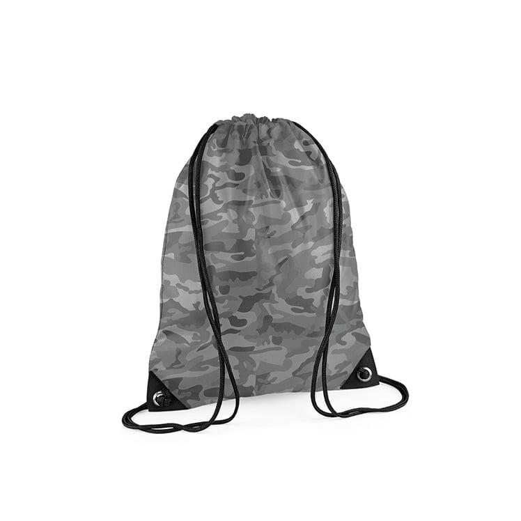 Torby i plecaki - Worek festiwalowy Premium - BG10 - Arctic Camo - RAVEN - koszulki reklamowe z nadrukiem, odzież reklamowa i gastronomiczna
