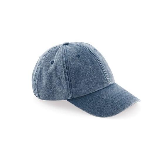 Niskoprofilowa czapka Dad Hat Vintage