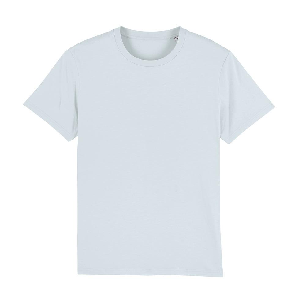 Koszulki T-Shirt - T-shirt unisex Creator - STTU755 - Baby Blue - RAVEN - koszulki reklamowe z nadrukiem, odzież reklamowa i gastronomiczna