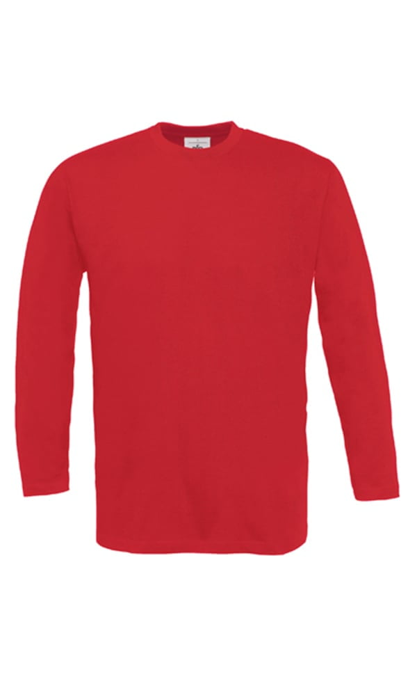 T-Shirt Exact 190 Long Sleeve