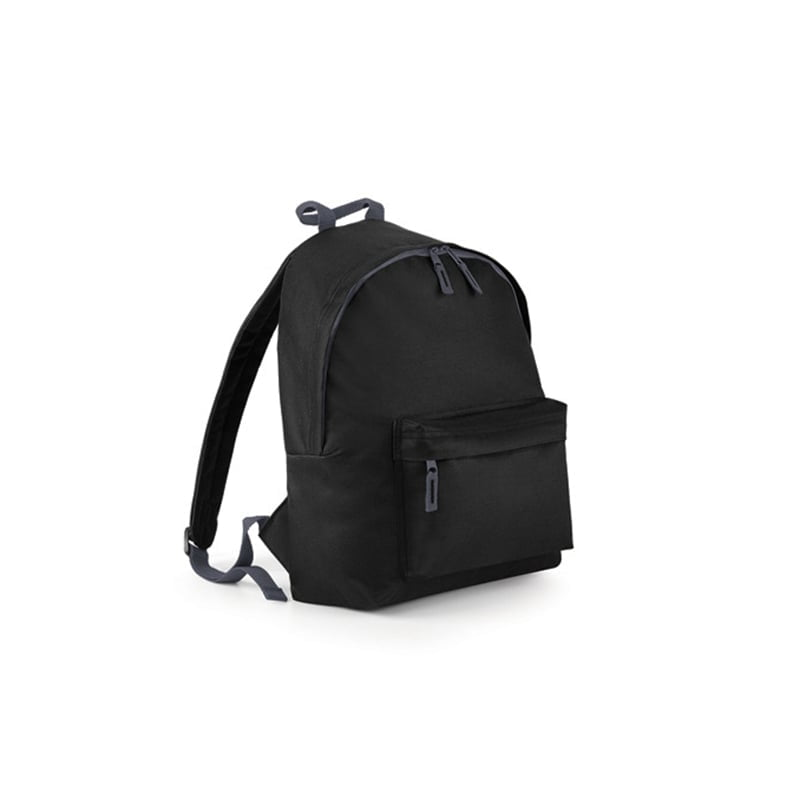 Torby i plecaki - Original Fashion Backpack - BG125 - Black - RAVEN - koszulki reklamowe z nadrukiem, odzież reklamowa i gastronomiczna