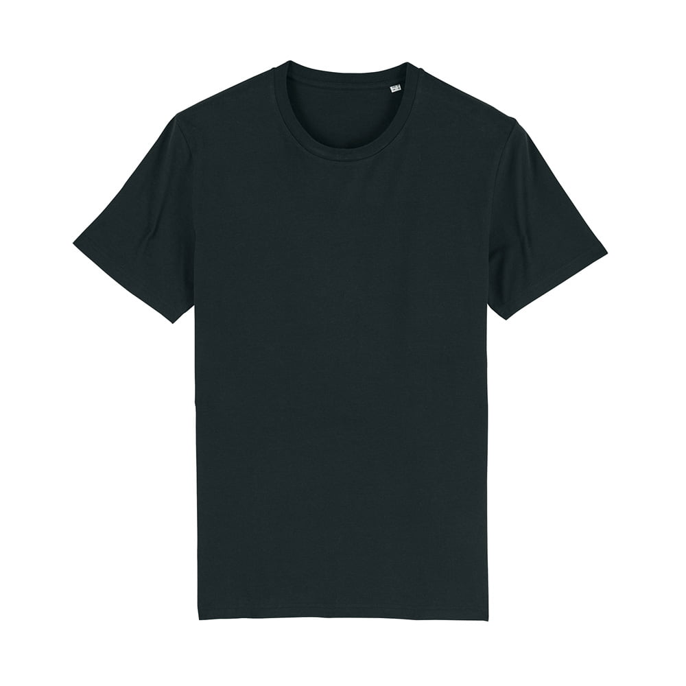 Koszulki T-Shirt - T-shirt unisex Creator - STTU755 - Black - RAVEN - koszulki reklamowe z nadrukiem, odzież reklamowa i gastronomiczna