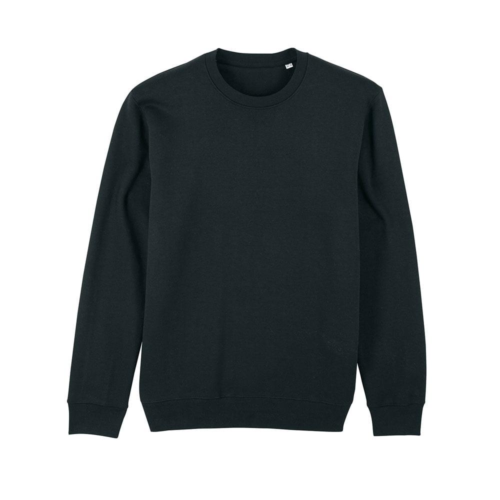 Bluzy - Bluza Unisex Changer - STSU823 - Black - RAVEN - koszulki reklamowe z nadrukiem, odzież reklamowa i gastronomiczna