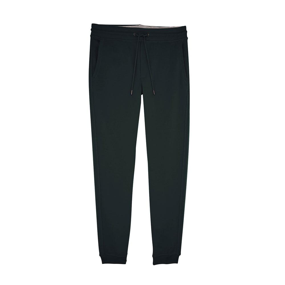 Spodnie - Męskie spodnie Stanley Steps - STBM519 - Black - RAVEN - koszulki reklamowe z nadrukiem, odzież reklamowa i gastronomiczna