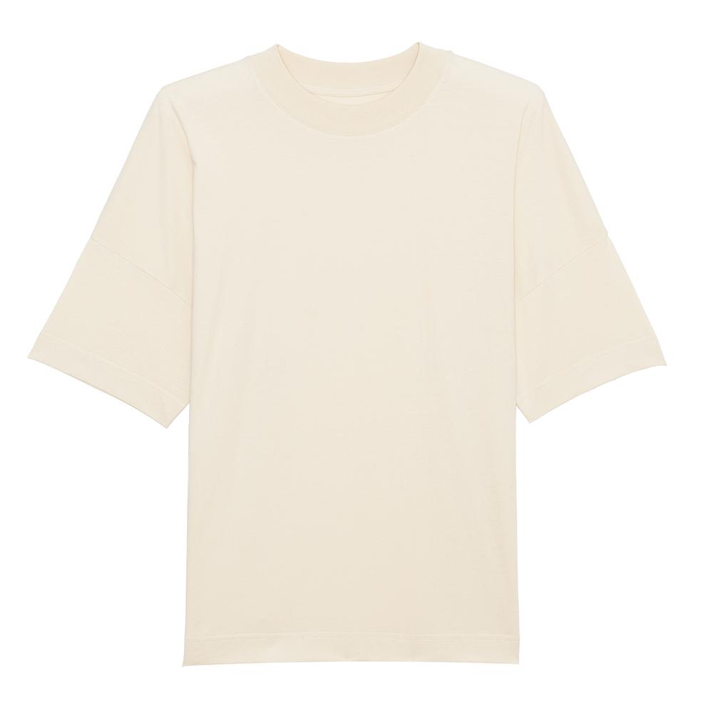 Koszulki T-Shirt - T-shirt unisex Blaster - STTU815 - RAVEN - koszulki reklamowe z nadrukiem, odzież reklamowa i gastronomiczna