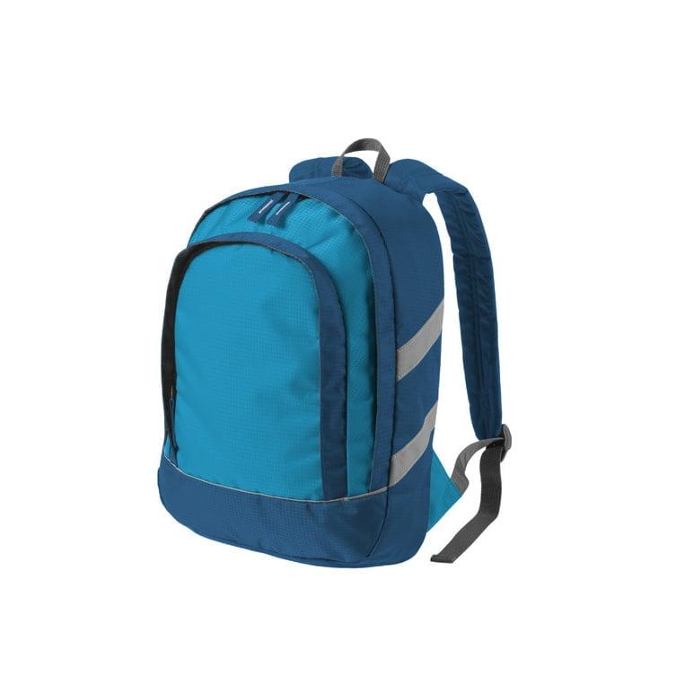 Torby i plecaki - Backpack Toddler - 1807780 - Blue - RAVEN - koszulki reklamowe z nadrukiem, odzież reklamowa i gastronomiczna