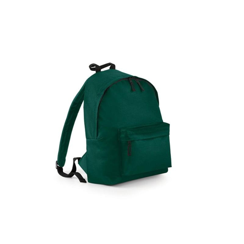 Torby i plecaki - Original Fashion Backpack - BG125 - Bottle Green - RAVEN - koszulki reklamowe z nadrukiem, odzież reklamowa i gastronomiczna