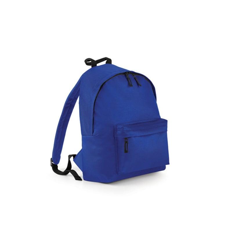 Torby i plecaki - Original Fashion Backpack - BG125 - Bright Royal - RAVEN - koszulki reklamowe z nadrukiem, odzież reklamowa i gastronomiczna