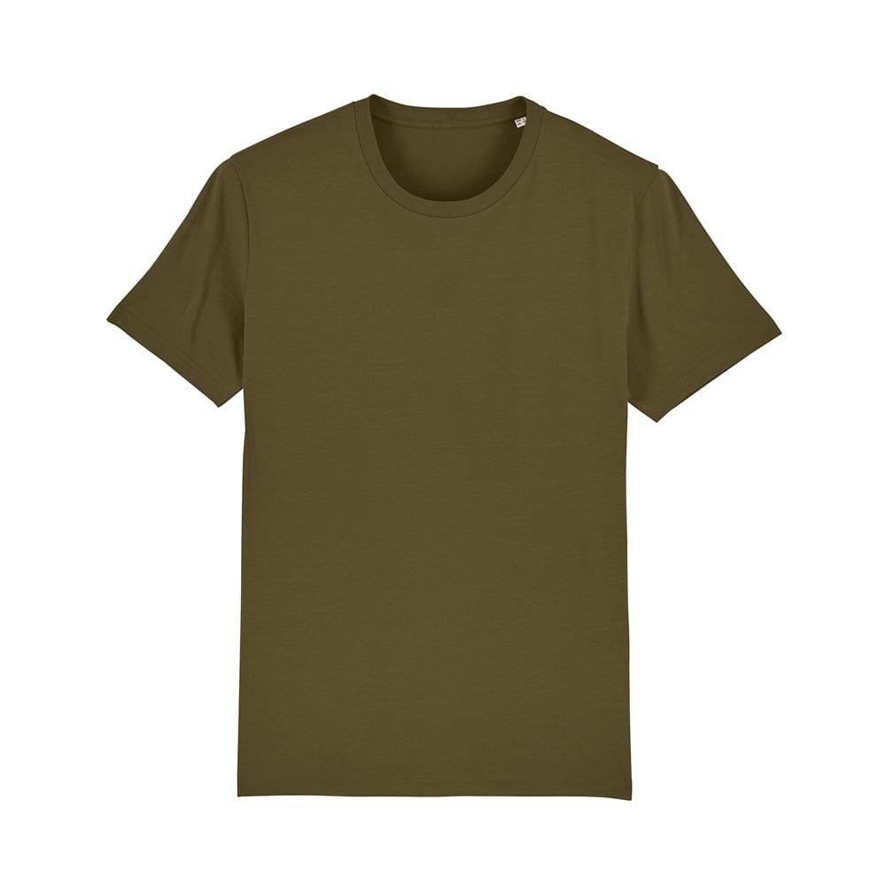 Koszulki T-Shirt - T-shirt unisex Creator - STTU755 - British Khaki - RAVEN - koszulki reklamowe z nadrukiem, odzież reklamowa i gastronomiczna