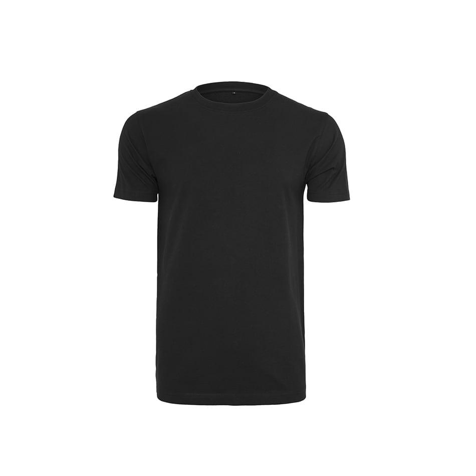 Męska koszulka Round Neck