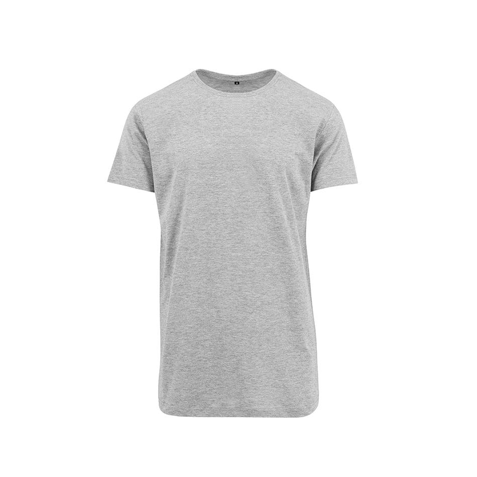 Męska koszulka Shaped Long