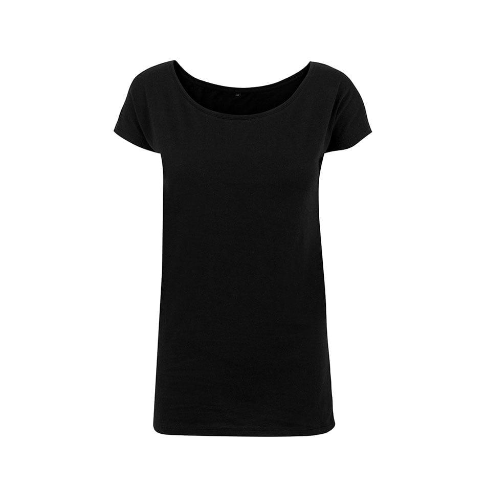 Damska koszulka Wideheck