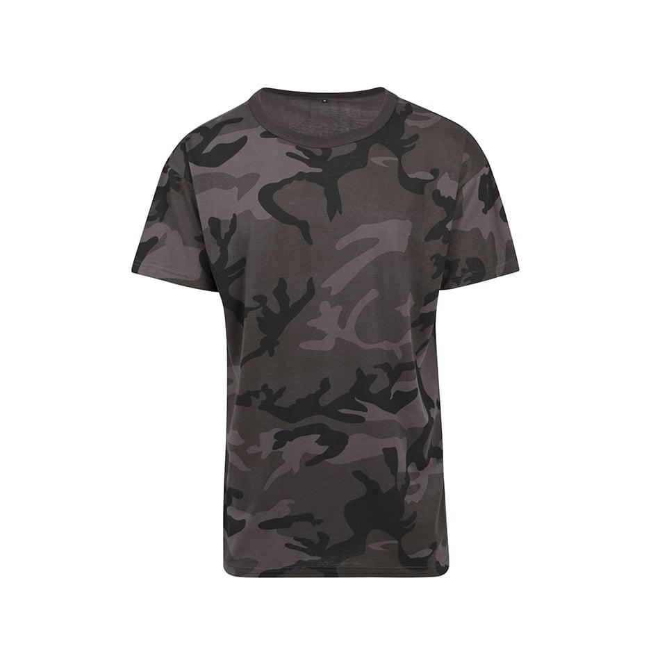 Męska koszulka Camo Tee
