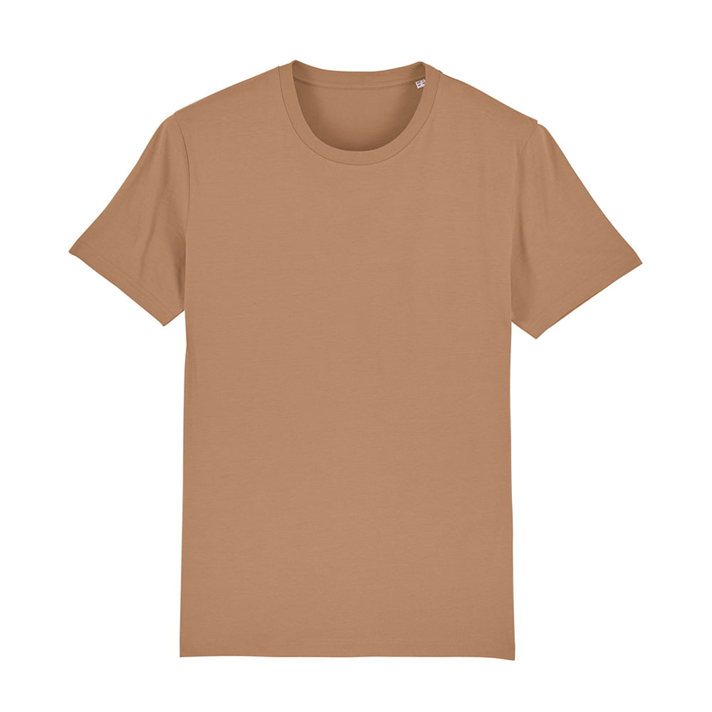 Koszulki T-Shirt - T-shirt unisex Creator - STTU755 - Camel - RAVEN - koszulki reklamowe z nadrukiem, odzież reklamowa i gastronomiczna