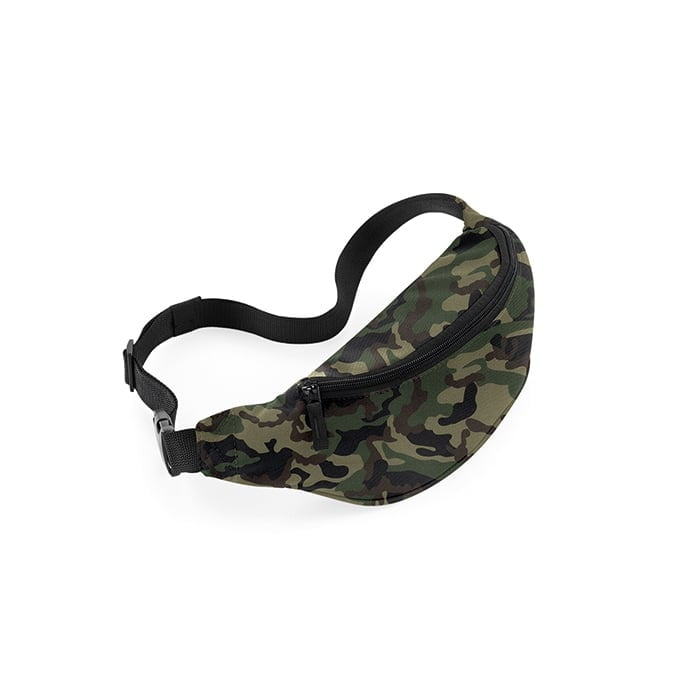 Torby i plecaki - Torba na ramię Belt - BG42 - Camo - RAVEN - koszulki reklamowe z nadrukiem, odzież reklamowa i gastronomiczna