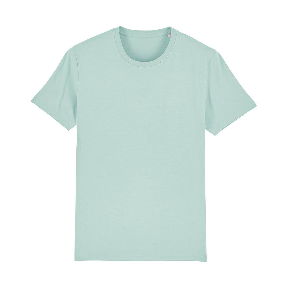 Koszulki T-Shirt - T-shirt unisex Creator - STTU755 - Caribbean Blue - RAVEN - koszulki reklamowe z nadrukiem, odzież reklamowa i gastronomiczna