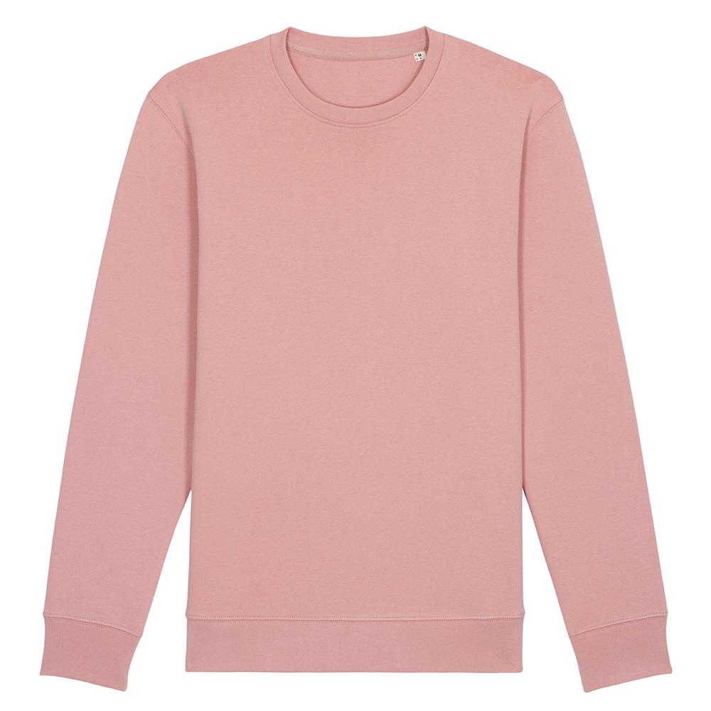 Bluzy - Bluza Unisex Changer - STSU823 - Canyon Pink - RAVEN - koszulki reklamowe z nadrukiem, odzież reklamowa i gastronomiczna