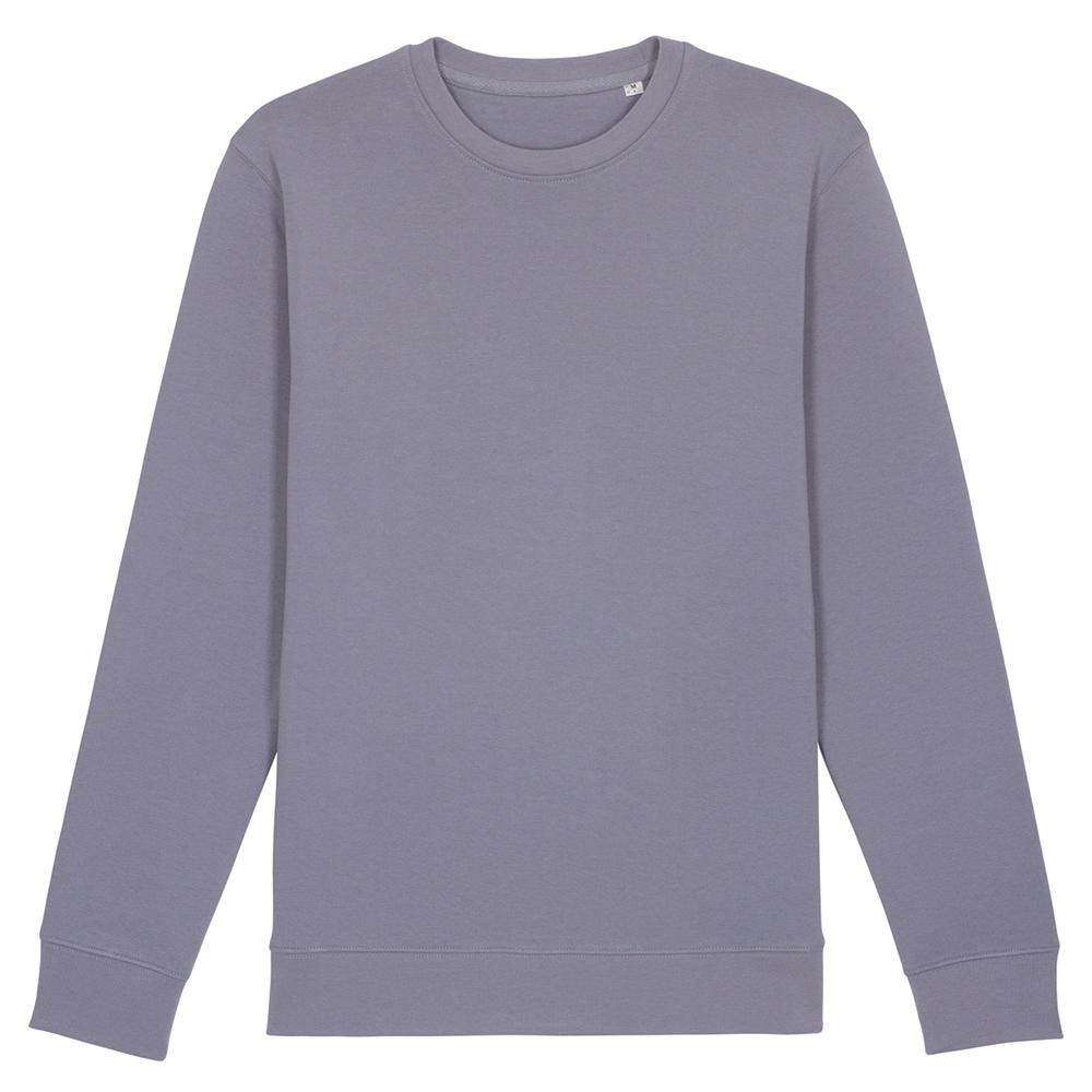 Bluzy - Bluza Unisex Changer - STSU823 - Lava Grey - RAVEN - koszulki reklamowe z nadrukiem, odzież reklamowa i gastronomiczna