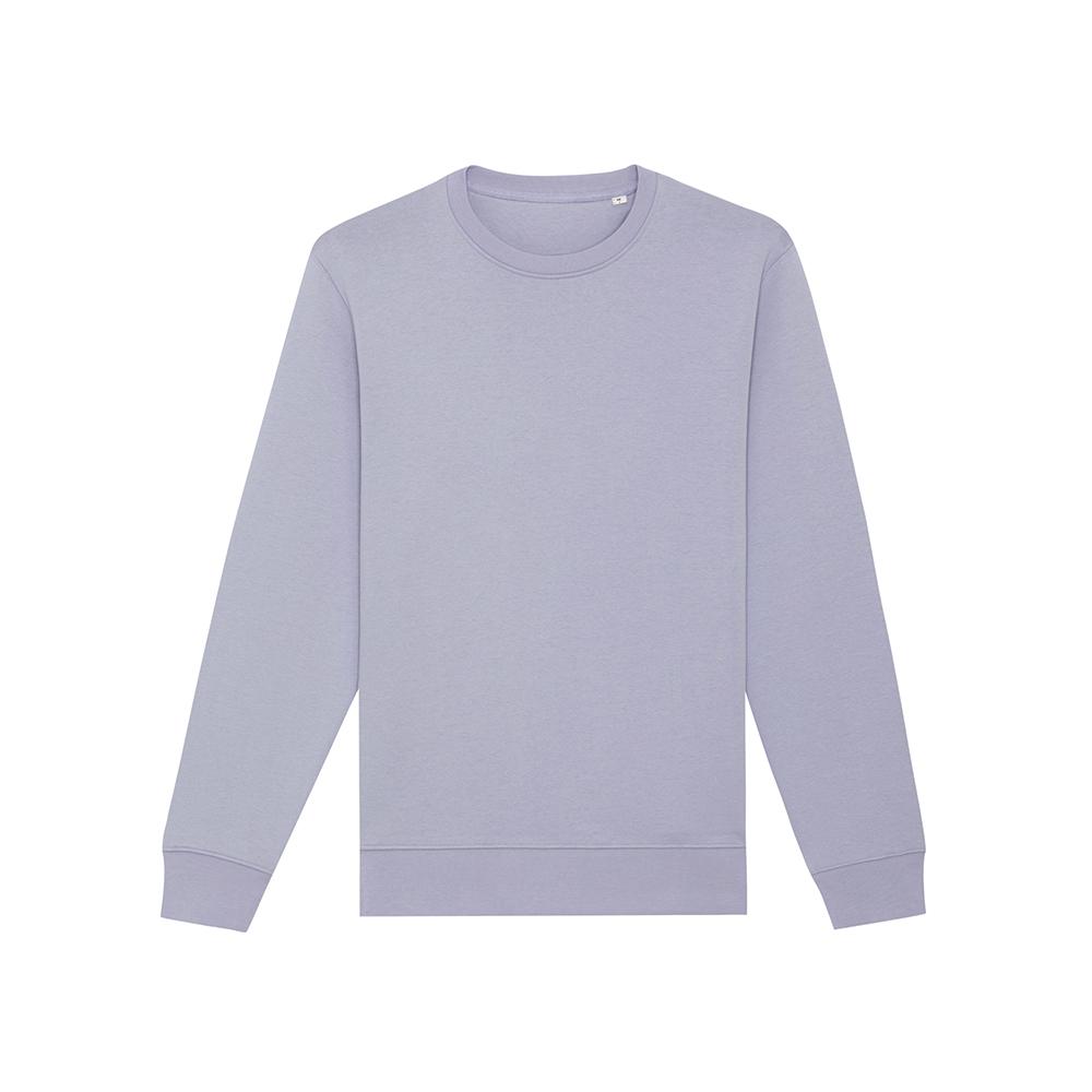 Bluzy - Bluza Unisex Changer - STSU823 - Lavender - RAVEN - koszulki reklamowe z nadrukiem, odzież reklamowa i gastronomiczna