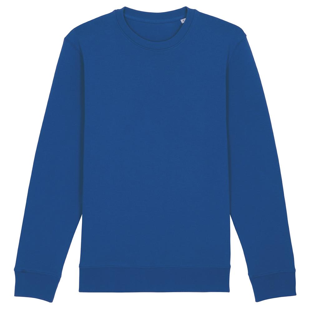 Bluzy - Bluza Unisex Changer - STSU823 - Majorelle - RAVEN - koszulki reklamowe z nadrukiem, odzież reklamowa i gastronomiczna