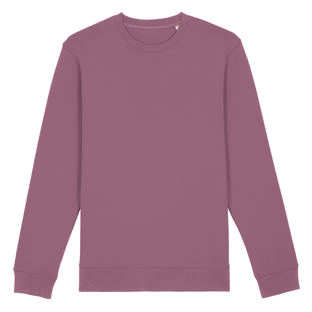 Bluzy - Bluza Unisex Changer - STSU823 - Mauve - RAVEN - koszulki reklamowe z nadrukiem, odzież reklamowa i gastronomiczna