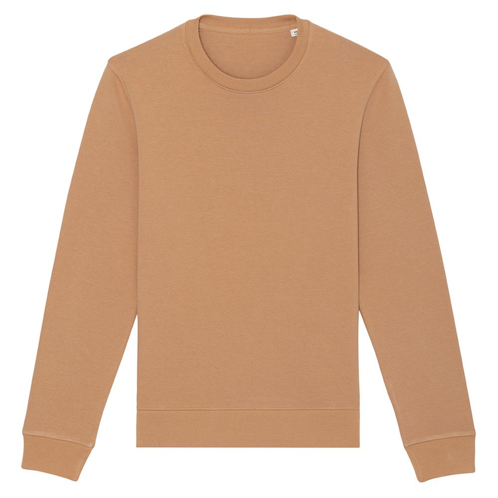 Bluzy - Bluza Unisex Changer - STSU823 - Mushroom - RAVEN - koszulki reklamowe z nadrukiem, odzież reklamowa i gastronomiczna